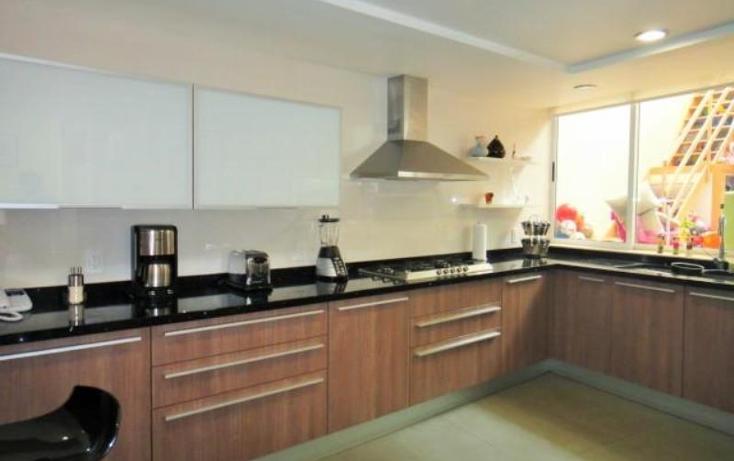 Foto de casa en venta en  547, fuentes de tepepan, tlalpan, distrito federal, 2065814 No. 07