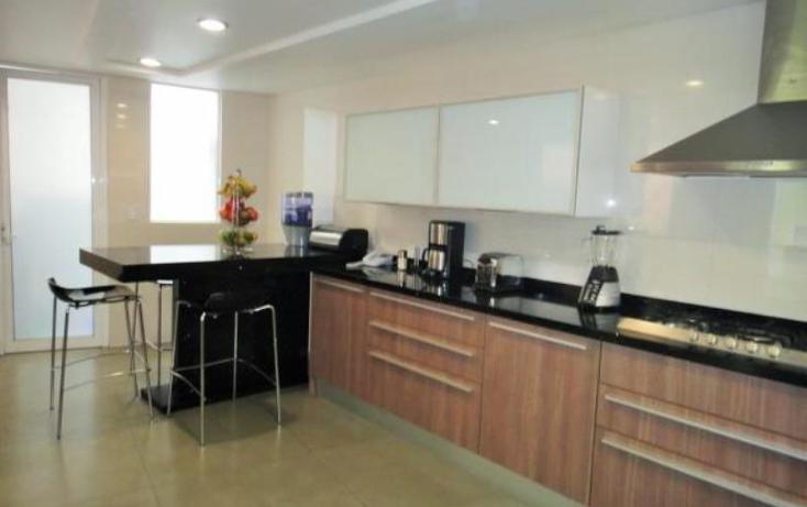 Foto de casa en venta en  547, fuentes de tepepan, tlalpan, distrito federal, 2065814 No. 08