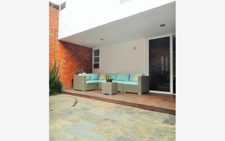 Foto de casa en venta en  547, fuentes de tepepan, tlalpan, distrito federal, 2065814 No. 09