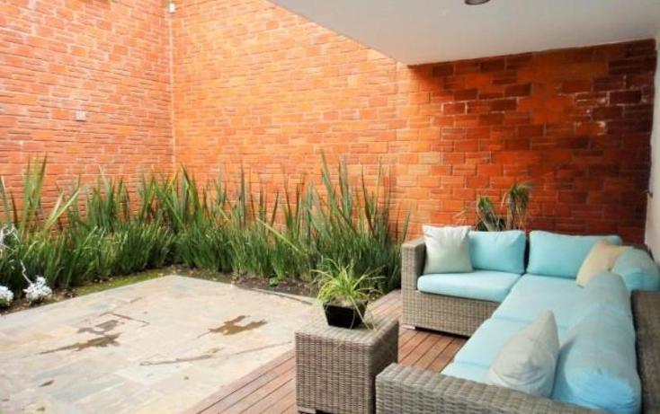 Foto de casa en venta en  547, fuentes de tepepan, tlalpan, distrito federal, 2065814 No. 10