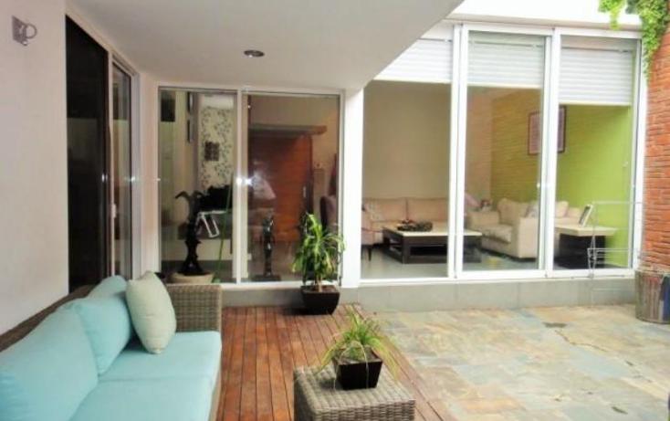 Foto de casa en venta en  547, fuentes de tepepan, tlalpan, distrito federal, 2065814 No. 11