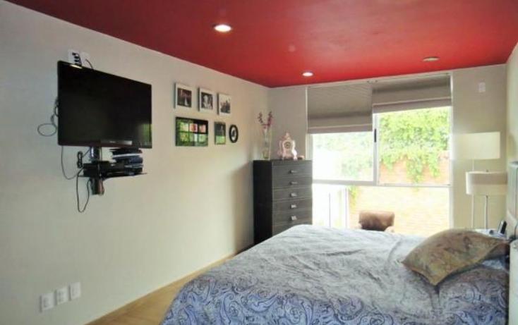 Foto de casa en venta en  547, fuentes de tepepan, tlalpan, distrito federal, 2065814 No. 13