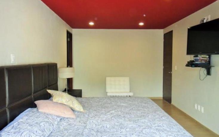 Foto de casa en venta en  547, fuentes de tepepan, tlalpan, distrito federal, 2065814 No. 14