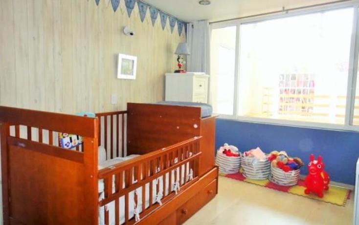 Foto de casa en venta en  547, fuentes de tepepan, tlalpan, distrito federal, 2065814 No. 16