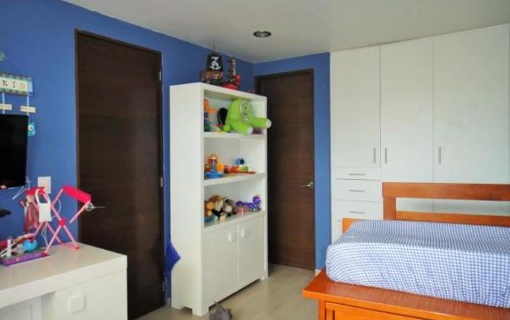 Foto de casa en venta en  547, fuentes de tepepan, tlalpan, distrito federal, 2065814 No. 17
