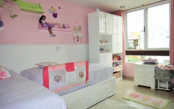 Foto de casa en venta en  547, fuentes de tepepan, tlalpan, distrito federal, 2065814 No. 18