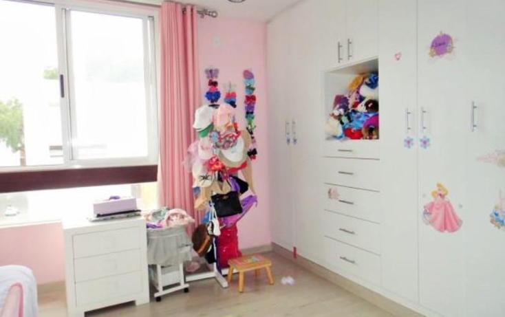 Foto de casa en venta en  547, fuentes de tepepan, tlalpan, distrito federal, 2065814 No. 19