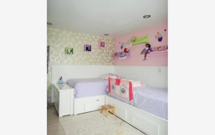 Foto de casa en venta en  547, fuentes de tepepan, tlalpan, distrito federal, 2065814 No. 20