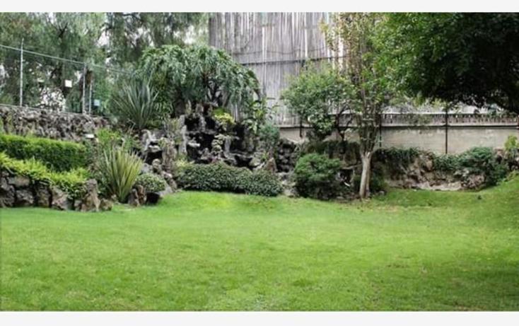Foto de casa en venta en  547, fuentes de tepepan, tlalpan, distrito federal, 2065814 No. 24
