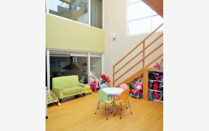Foto de casa en venta en  547, fuentes de tepepan, tlalpan, distrito federal, 2065814 No. 26