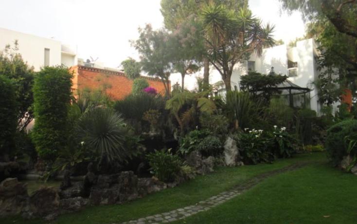 Foto de casa en venta en  547, fuentes de tepepan, tlalpan, distrito federal, 2065814 No. 27