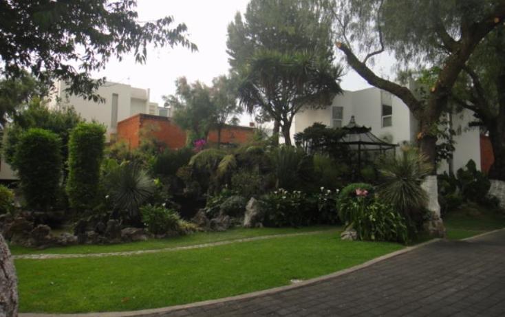 Foto de casa en venta en  547, fuentes de tepepan, tlalpan, distrito federal, 2065814 No. 28