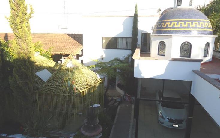 Foto de casa en venta en calle 2 548, los robles, zapopan, jalisco, 2712149 No. 03