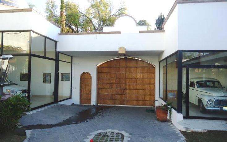 Foto de casa en venta en calle 2 548, los robles, zapopan, jalisco, 2712149 No. 04