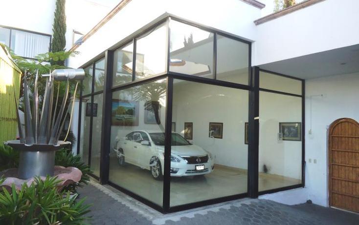 Foto de casa en venta en calle 2 548, los robles, zapopan, jalisco, 2712149 No. 05