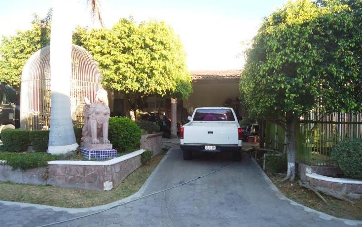 Foto de casa en venta en calle 2 548, los robles, zapopan, jalisco, 2712149 No. 06