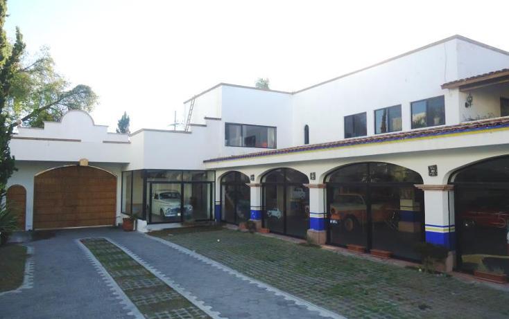 Foto de casa en venta en calle 2 548, los robles, zapopan, jalisco, 2712149 No. 07
