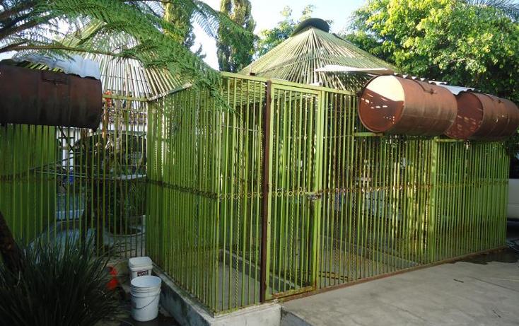 Foto de casa en venta en calle 2 548, los robles, zapopan, jalisco, 2712149 No. 12