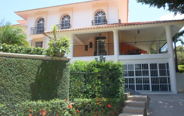 Foto de casa en venta en  549, los tucanes, tuxtla guti?rrez, chiapas, 579259 No. 02