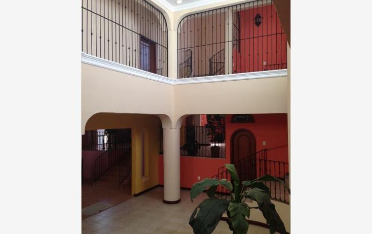 Foto de casa en venta en  549, los tucanes, tuxtla guti?rrez, chiapas, 579259 No. 04