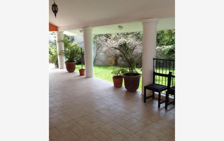 Foto de casa en venta en  549, los tucanes, tuxtla guti?rrez, chiapas, 579259 No. 06