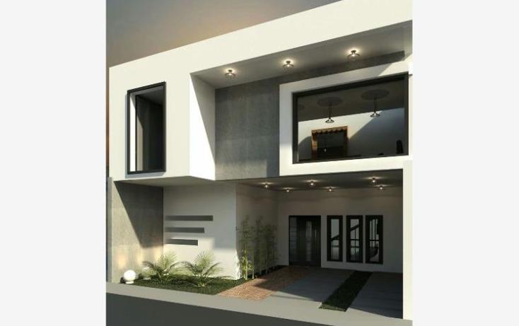 Foto de casa en venta en  549, nuevo salagua, manzanillo, colima, 1674846 No. 01