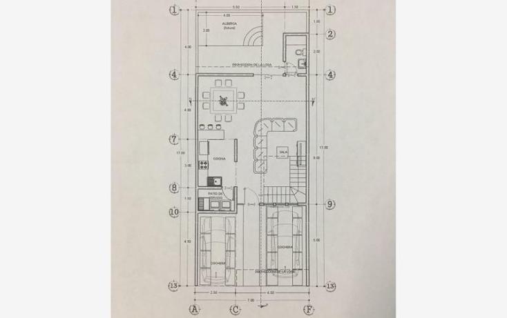 Foto de casa en venta en  549, nuevo salagua, manzanillo, colima, 1674846 No. 03