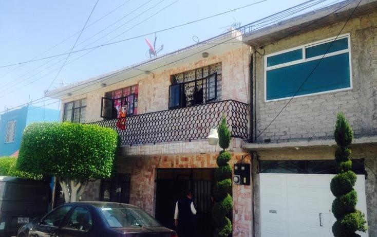 Foto de casa en venta en 55 65, santa cruz meyehualco, iztapalapa, distrito federal, 0 No. 01