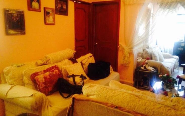 Foto de casa en venta en 55 65, santa cruz meyehualco, iztapalapa, distrito federal, 0 No. 04