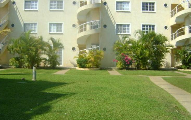 Foto de departamento en venta en  55, alfredo v bonfil, acapulco de ju?rez, guerrero, 625563 No. 01