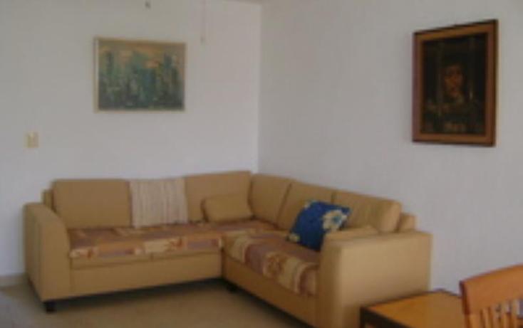 Foto de departamento en venta en  55, alfredo v bonfil, acapulco de ju?rez, guerrero, 625563 No. 03