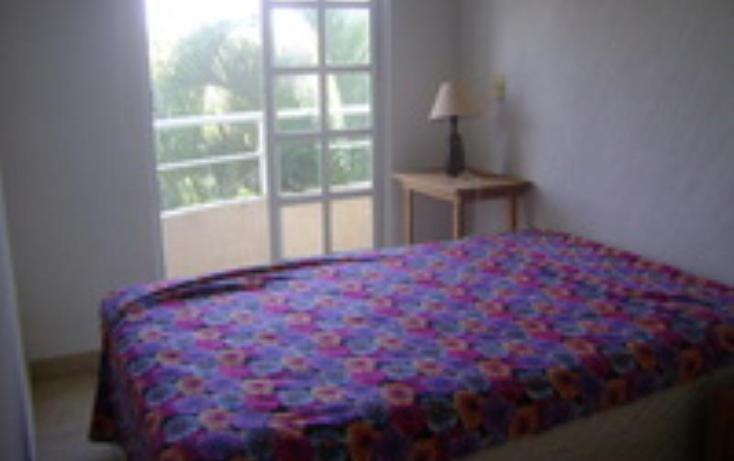 Foto de departamento en venta en  55, alfredo v bonfil, acapulco de ju?rez, guerrero, 625563 No. 06