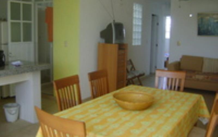Foto de departamento en venta en  55, alfredo v bonfil, acapulco de ju?rez, guerrero, 625563 No. 10
