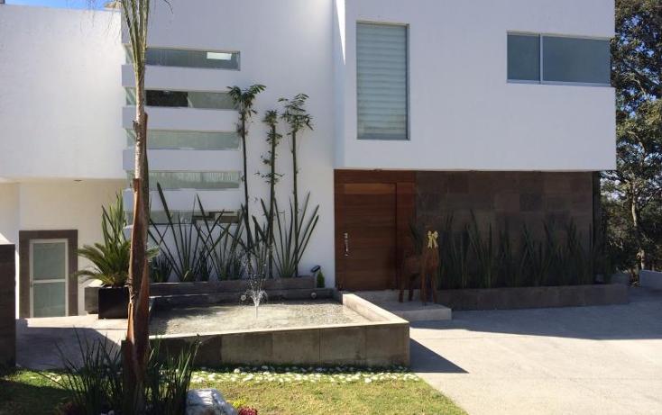 Foto de casa en venta en  55, condado de sayavedra, atizapán de zaragoza, méxico, 966043 No. 02