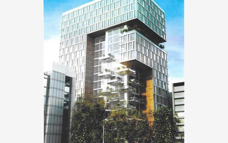 Foto de departamento en venta en  55, condesa, cuauhtémoc, distrito federal, 2677964 No. 01