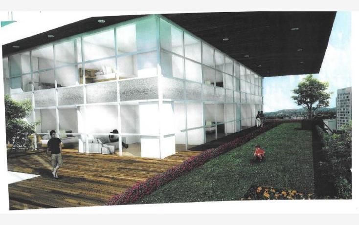 Foto de departamento en venta en  55, condesa, cuauhtémoc, distrito federal, 2677964 No. 04