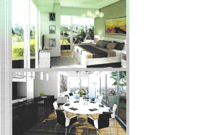 Foto de departamento en venta en  55, condesa, cuauhtémoc, distrito federal, 2677964 No. 05