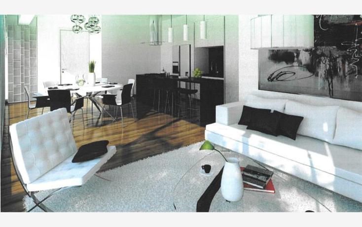 Foto de departamento en venta en  55, condesa, cuauhtémoc, distrito federal, 2677964 No. 08