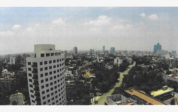 Foto de departamento en venta en  55, condesa, cuauhtémoc, distrito federal, 2677964 No. 09