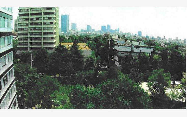 Foto de departamento en venta en  55, condesa, cuauhtémoc, distrito federal, 2677964 No. 10
