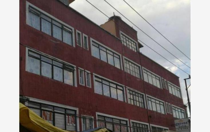 Foto de edificio en venta en  55, cuauhtémoc, cuauhtémoc, distrito federal, 1987002 No. 01