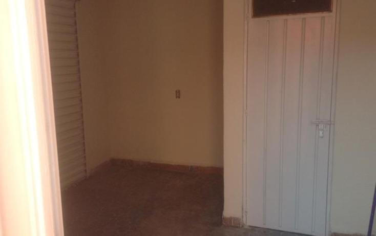 Foto de casa en venta en  55, cuchilla pantitlan, venustiano carranza, distrito federal, 1701926 No. 03