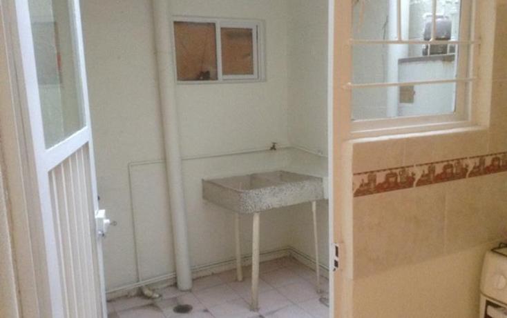 Foto de casa en venta en  55, cuchilla pantitlan, venustiano carranza, distrito federal, 1701926 No. 09