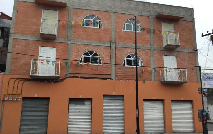 Foto de local en venta en  55, guerrero, cuauhtémoc, distrito federal, 1615130 No. 01