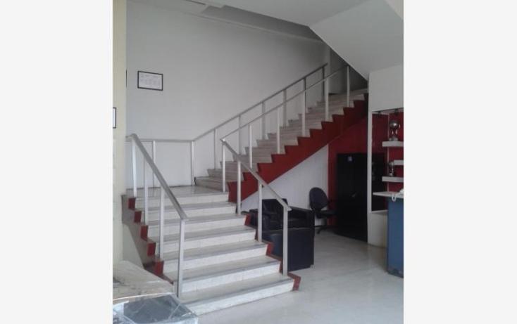 Foto de oficina en renta en  55, industrial alce blanco, naucalpan de juárez, méxico, 805759 No. 07