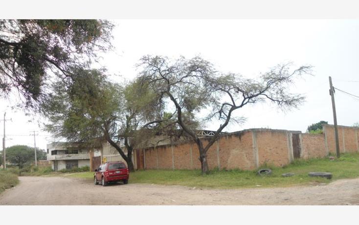 Foto de terreno habitacional en venta en cantera 55, las pintas, el salto, jalisco, 1486071 No. 02