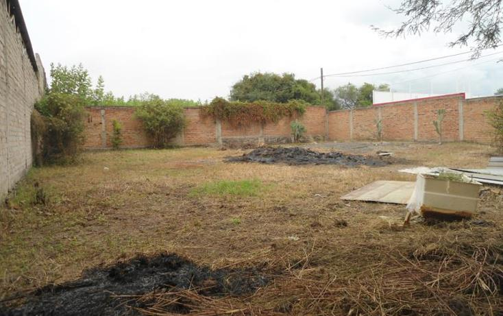 Foto de terreno habitacional en venta en  55, las pintas, el salto, jalisco, 1486071 No. 03