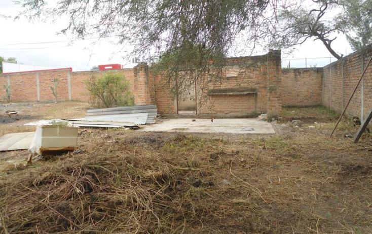 Foto de terreno habitacional en venta en cantera 55, las pintas, el salto, jalisco, 1486071 No. 04
