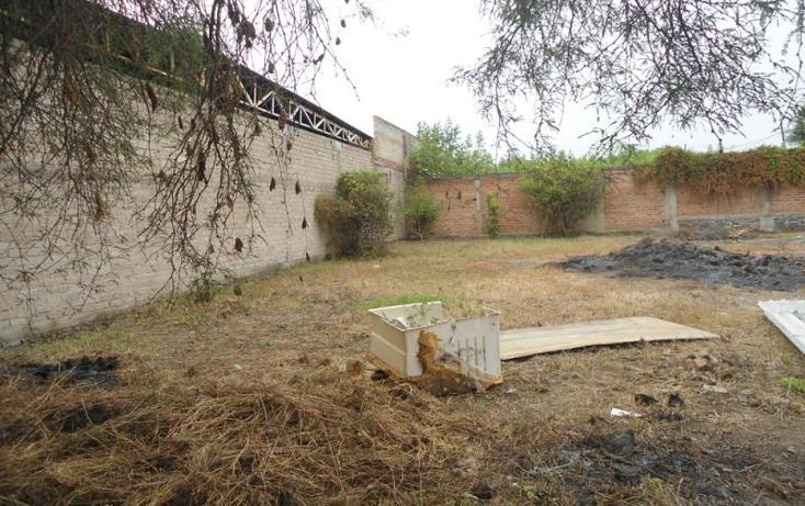 Foto de terreno habitacional en venta en cantera 55, las pintas, el salto, jalisco, 1486071 No. 05