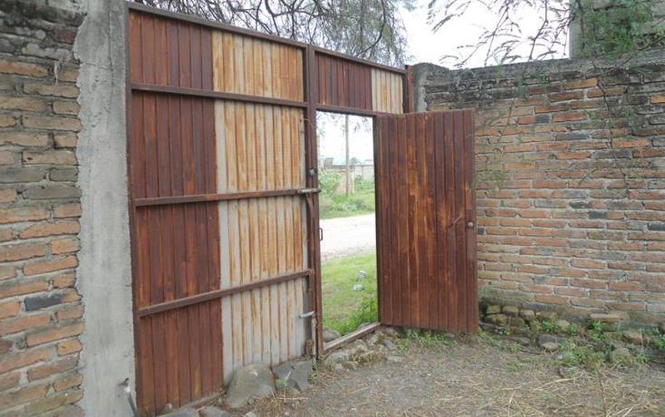 Foto de terreno habitacional en venta en  55, las pintas, el salto, jalisco, 1486071 No. 06
